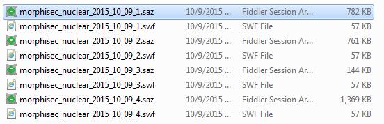 malicious file