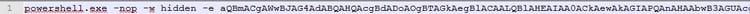 Fileless attack framework Meterpreter
