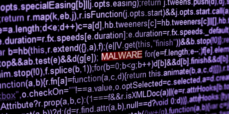 fileless malware attacks