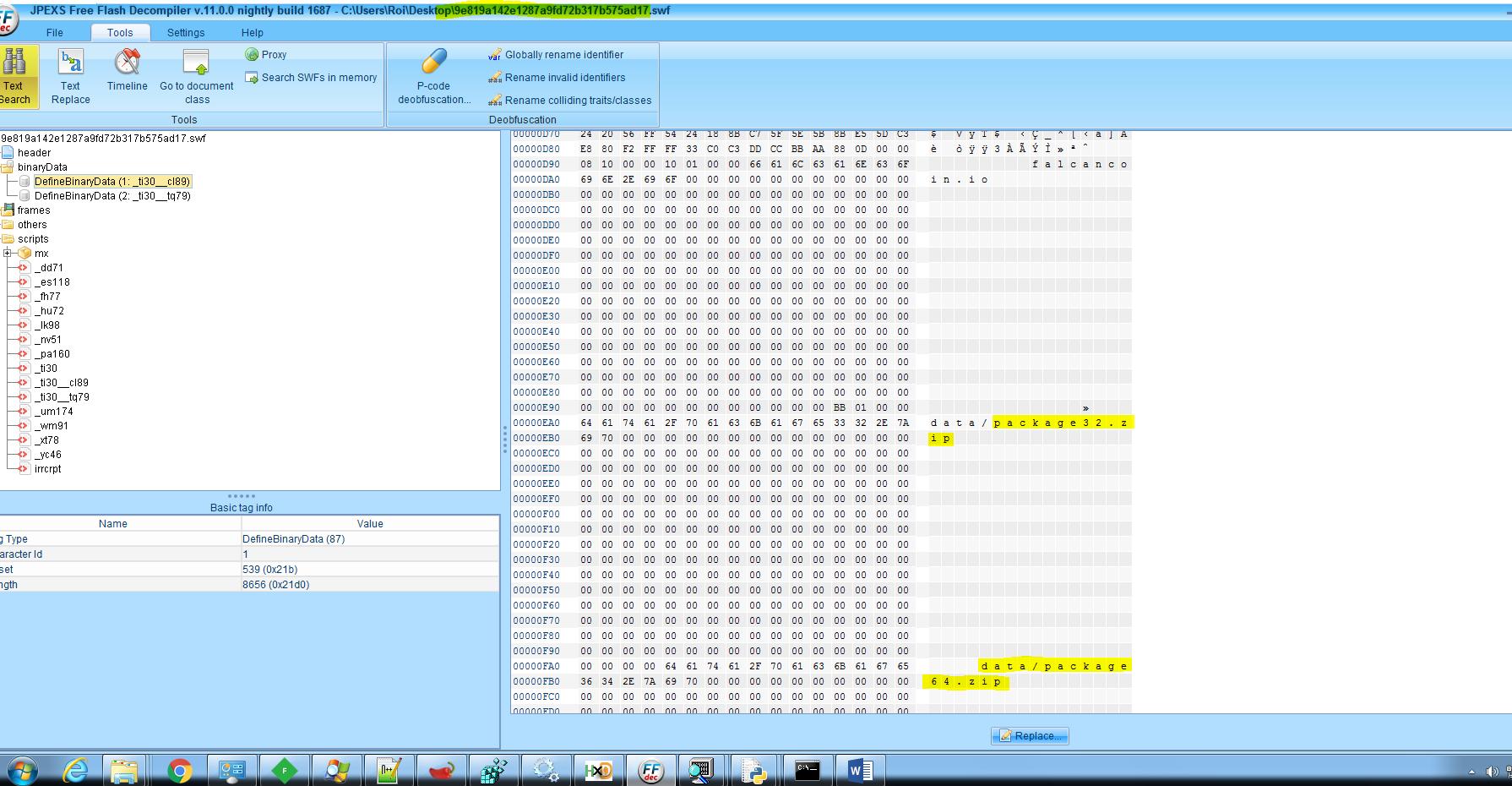 Lazarus encryption.png