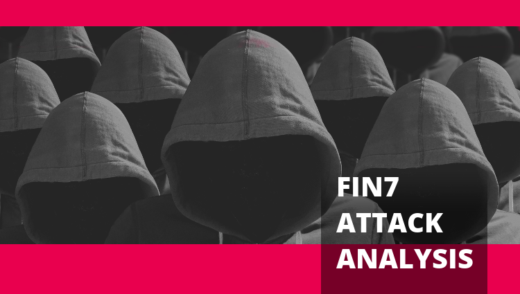 FIN7 Targets New Windows 10 Functionality - Security Boulevard