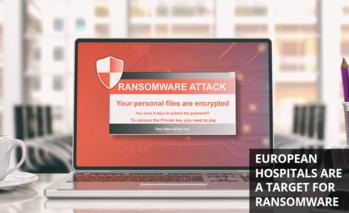 Conti ransomware attack
