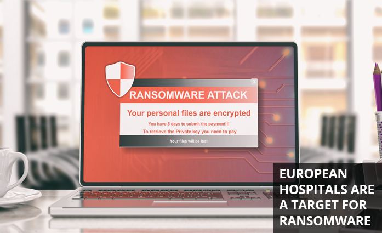 European Ransomware Healthcare