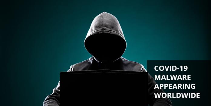 COVID-19-Malware