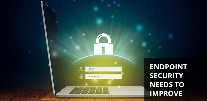 Emerging cyber threats outwid endpoint security