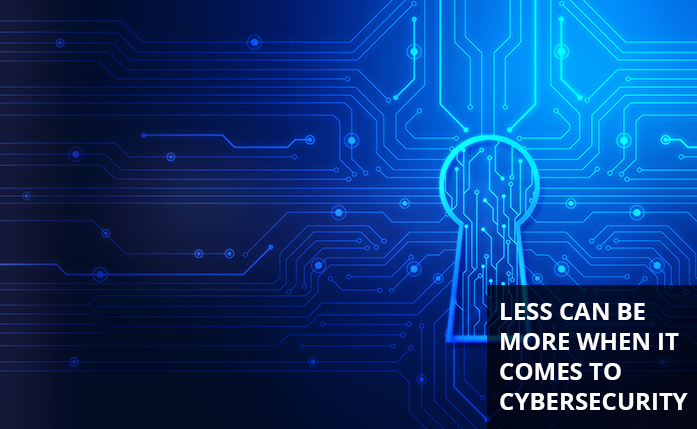Cybersecurity cost