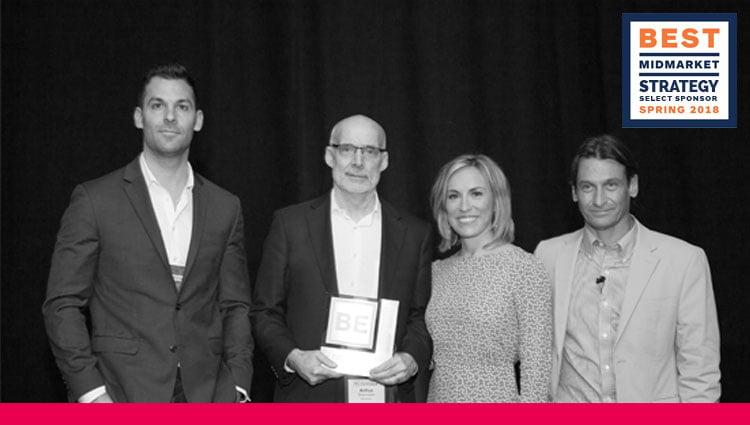 MMCIO award 2018