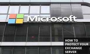 Microsoft Exchange Server Protection