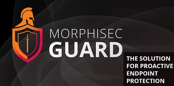 Morphisec Guard Proactive Endpoint