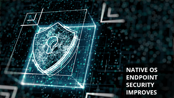 Native OS Endpoint Security
