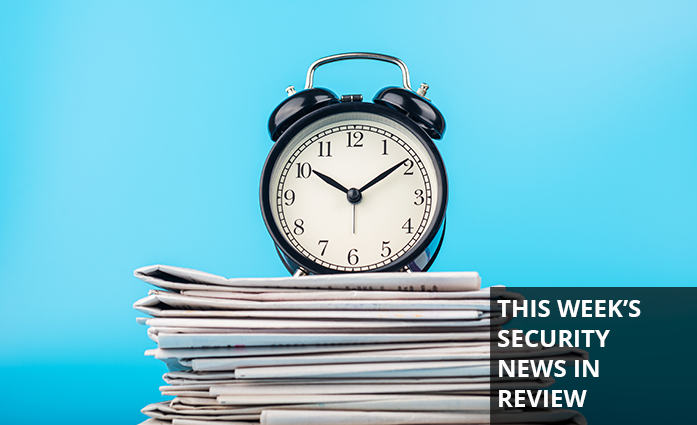 Security News in Review 2021-03-27