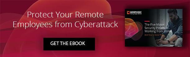 WFH Security Pitfalls eBook