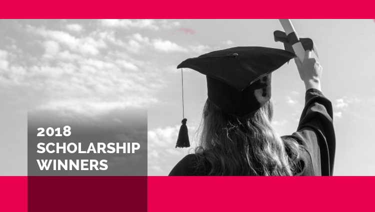 Meet the 2018 Women in Cybersecurity Scholarship Winners