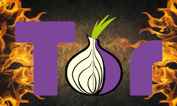 Tor/FireFox Zero-Day prevented by Morphisec