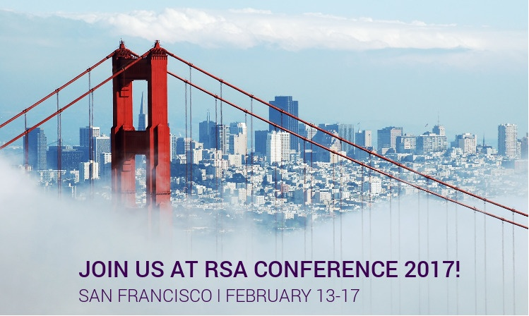 Ready for RSAC and a New Take on Endpoint Security?