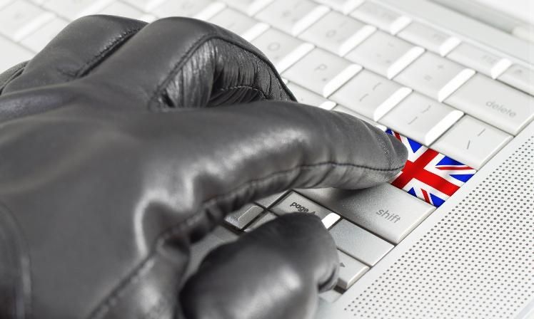 Cyber Threat Trends: Spotlight on the UK