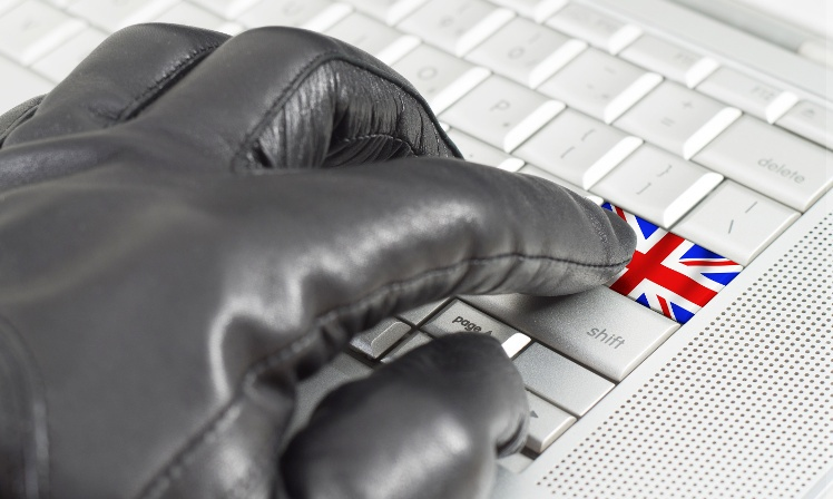 Cyber Threat Trends: Spotlight on the UK