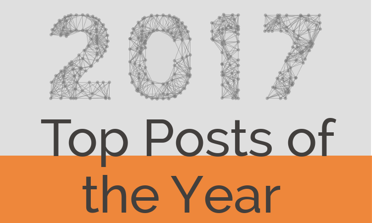 Best of 2017: Our Top 5 Posts of the Year