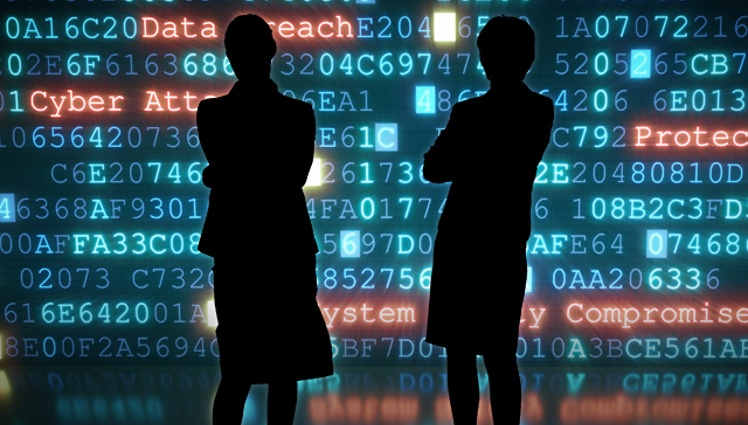 Career Path in Cybersecurity Still Steep for Women