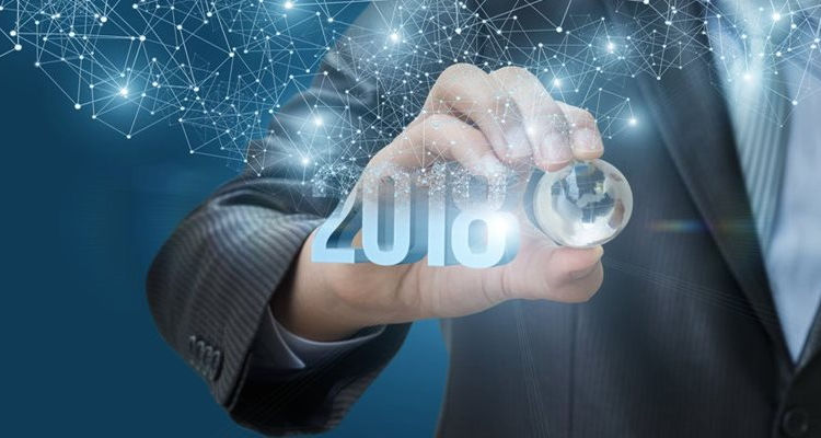 Top Seven Cybersecurity Predictions for 2018
