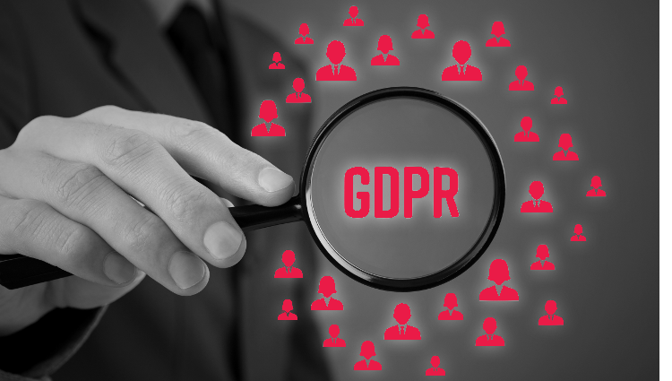 GDPR and Your Cybersecurity Strategy