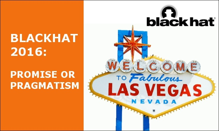 Reflections on Black Hat USA