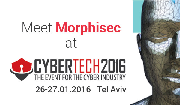 Cybertech Tel Aviv: Join Us to Regain Faith in Endpoint Threat Prevention