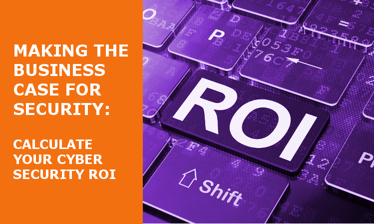 Calculating Your Cyber ROI