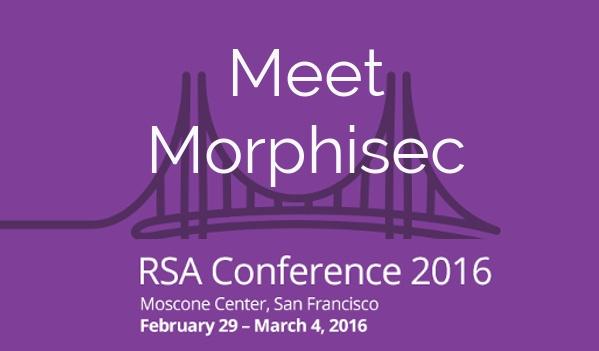 Will We See You at RSA 2016?