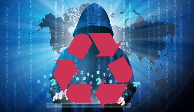 Recycling Known Vulnerabilities -  Old Cyber Attack Goes Stealth