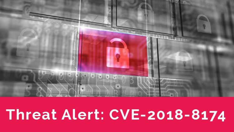 CVE-2018-8174 Blows the VBScript Attack Door Wide Open