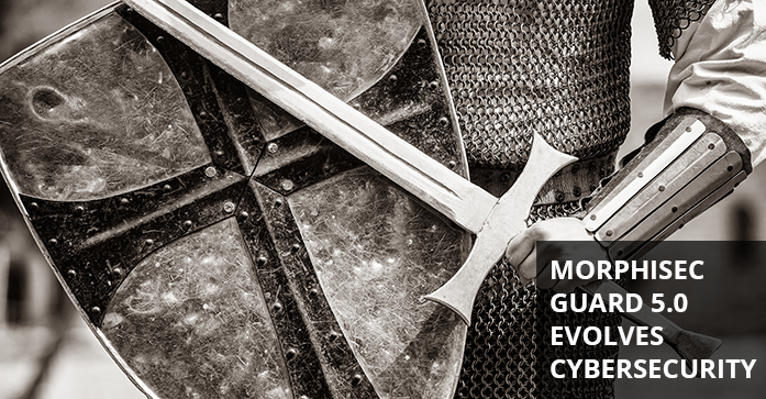 Cybersecurity Evolves Beyond Antivirus With Morphisec Guard 5.0