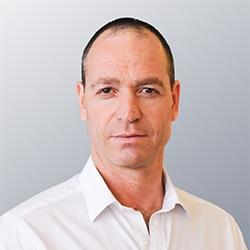 Ronen Yehoshua